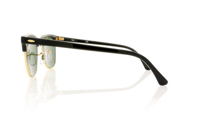 Ray-Ban RB3016 W0365 Ebony Sunglasses at OCO