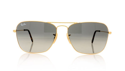 Ray-Ban RB3136 181/71 Gld Sunglasses at OCO