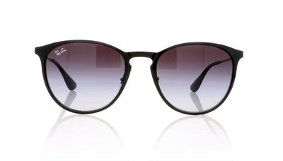 Ray-Ban RB 3539 0RB3539 0028G Black Sunglasses at OCO