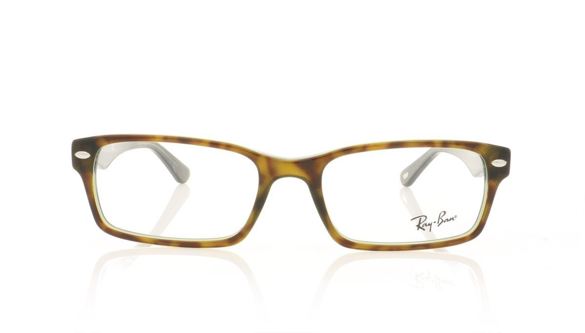 a3eedf4ce5b Ray-Ban RB5206 2445 Havana Glasses at OCO
