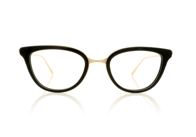 Sunday Somewhere Audrey 081 BLK Gold Glasses at OCO