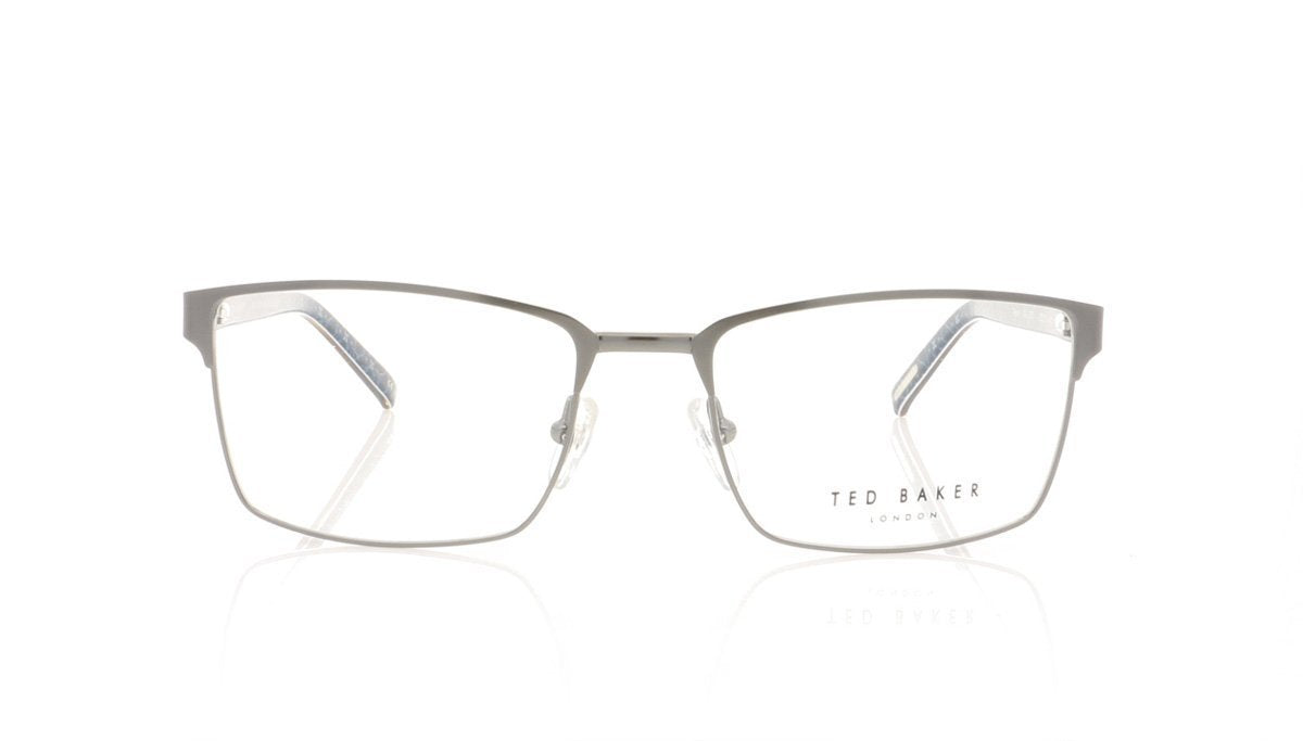 09e25370920 Ted Baker Russo TB4242 909 Gun Glasses at OCO