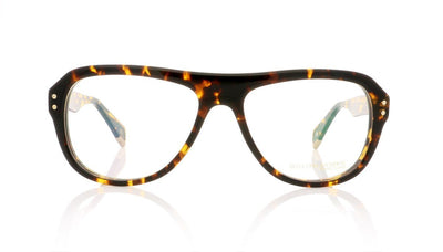 William Morris BL105 C2 Shny Hav Glasses at OCO