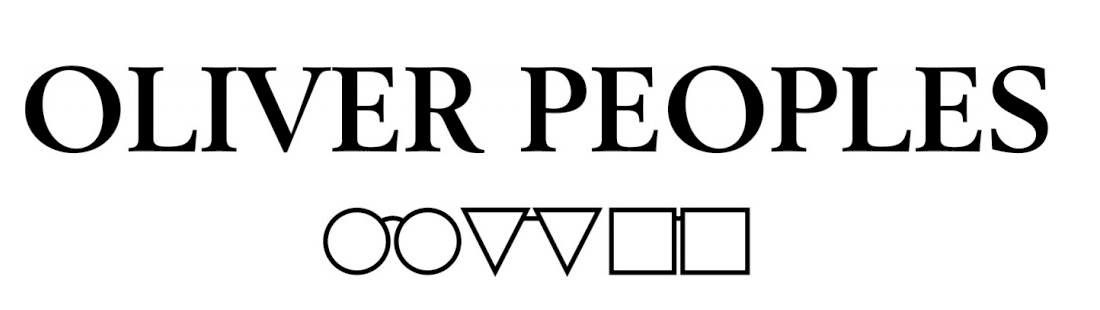 Oliver Peoples Logo