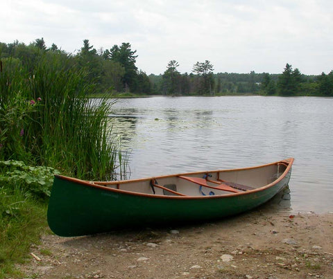 Canoeing Campout Sept 7-8 2019