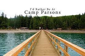 Camp Parsons Payment 3 - 7/21-7/27