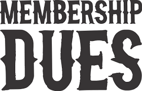 New Scout Dues for 2018 Webelos