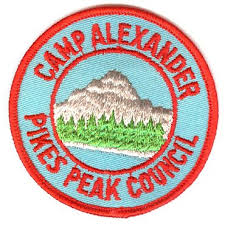 Camp Alexander - Payment 3/Additional - MUST INCREMENT PRODUCT TO AMOUNT DUE.