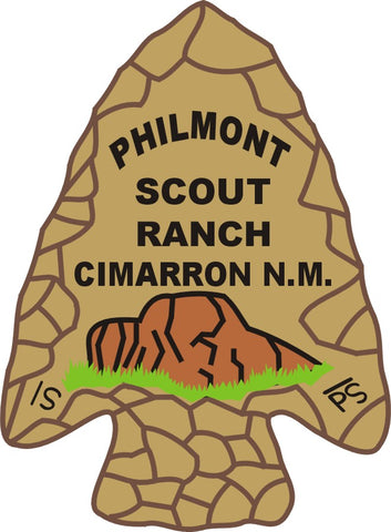Philmont Scout Ranch - Hiking