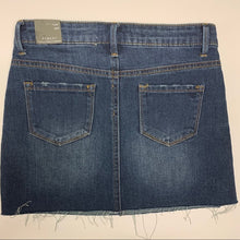 Tractr Jeans tween indigo denim skirt girls large