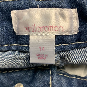 Xhilaration Blue  Denim Bootcut Jeans