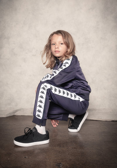 Holiday '19 Authentic Kids Campaign