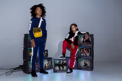 3M Reflective Holiday '19 Kids Campaign