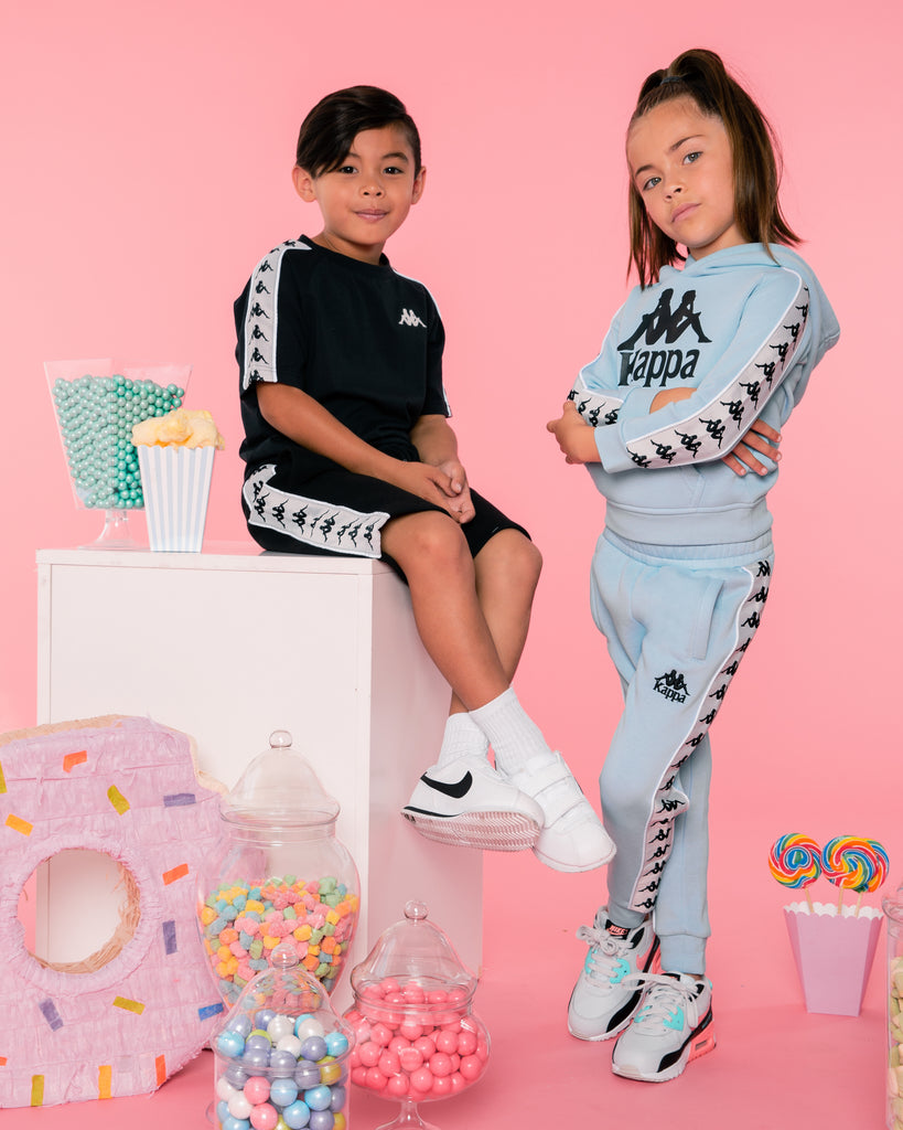 Kappa kids Summer 19 editorial