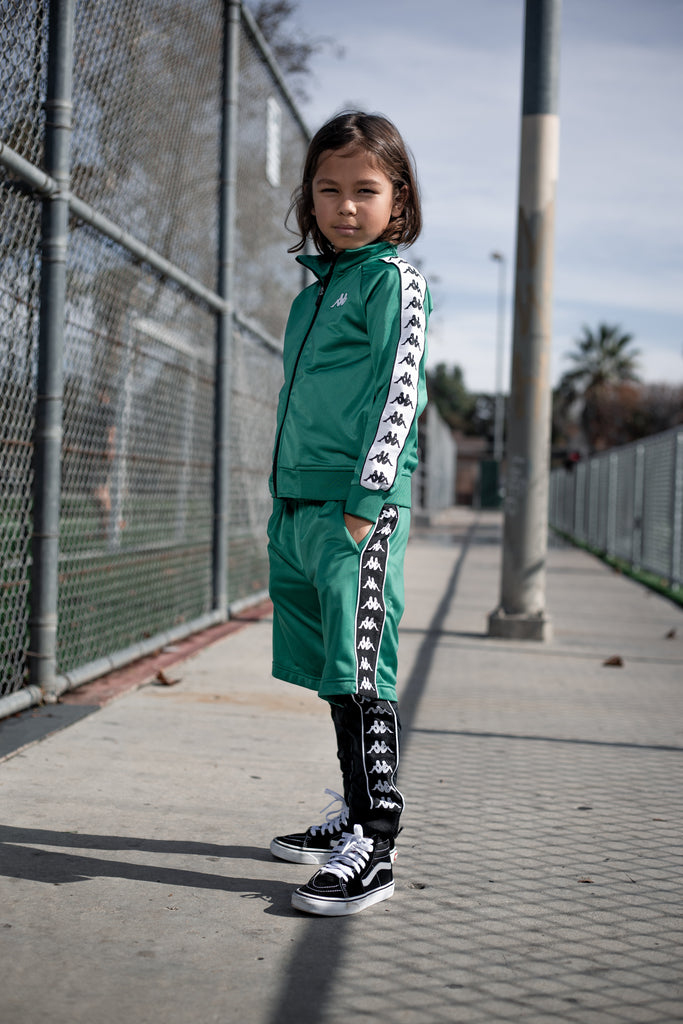 Kappa kids SS19 editorial