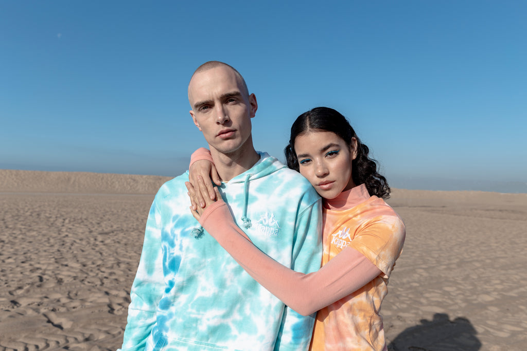 Kappa Kontemporary Spring 2020 Editorial