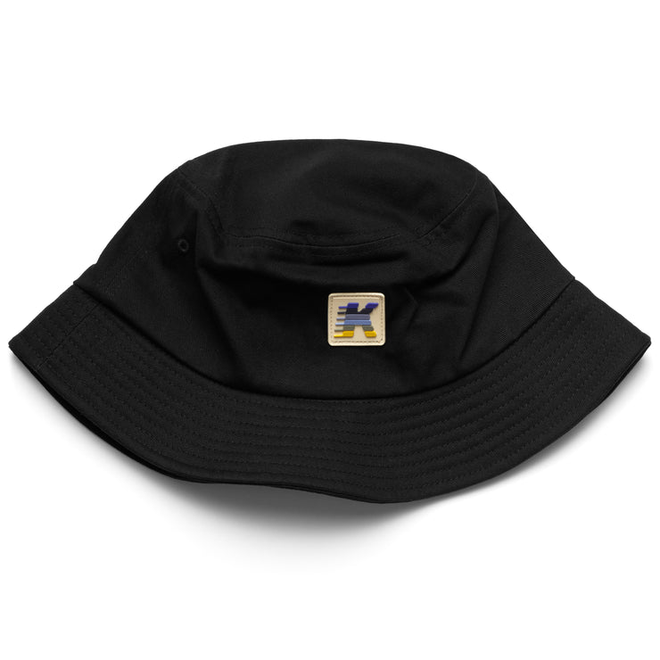 Kontroll Bucket Cap - Black