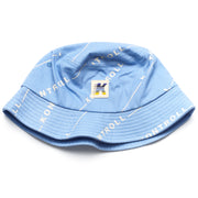 Kontroll Bucket Cap - Fancy Azure Ktrl