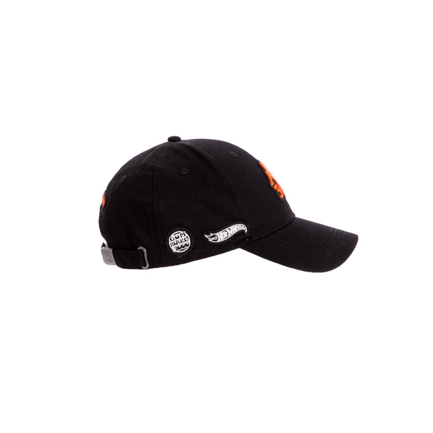 Kappa x Gumball 3000 Authentic Gliti Cap