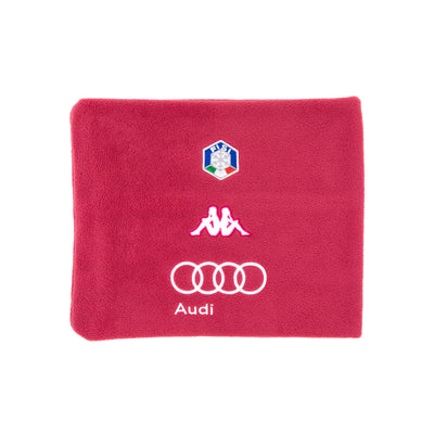 6Cento Cold Fisi Neck Band - Red Cerise