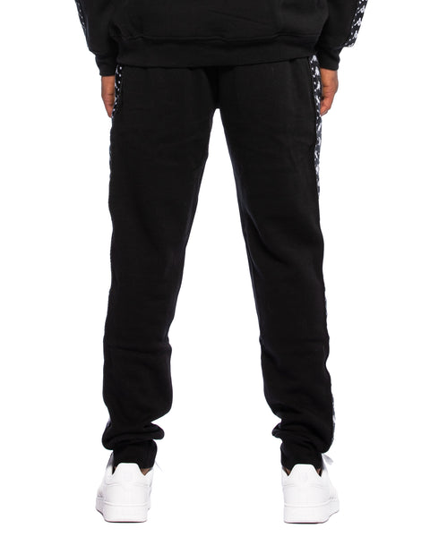 Authentic Amsag Black Sweatpant
