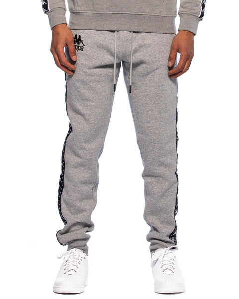 Kappa Authentic Amsag Grey Sweatpant