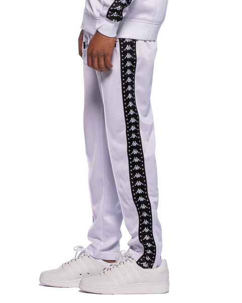 Authentic Anac White Trackpant