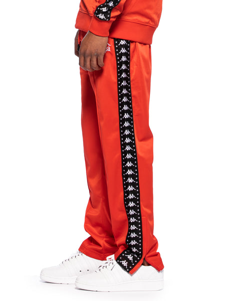 Authentic Anac Red Trackpant