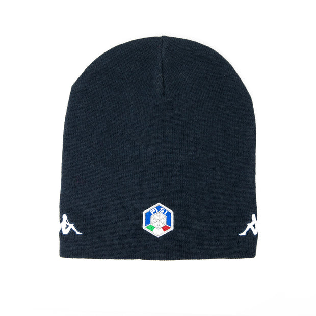 6Cento Wabato 2 Beanie - Blue Night