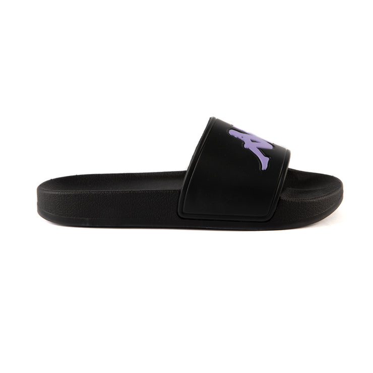 Authentic Adam 2 Slides - Black Lilac