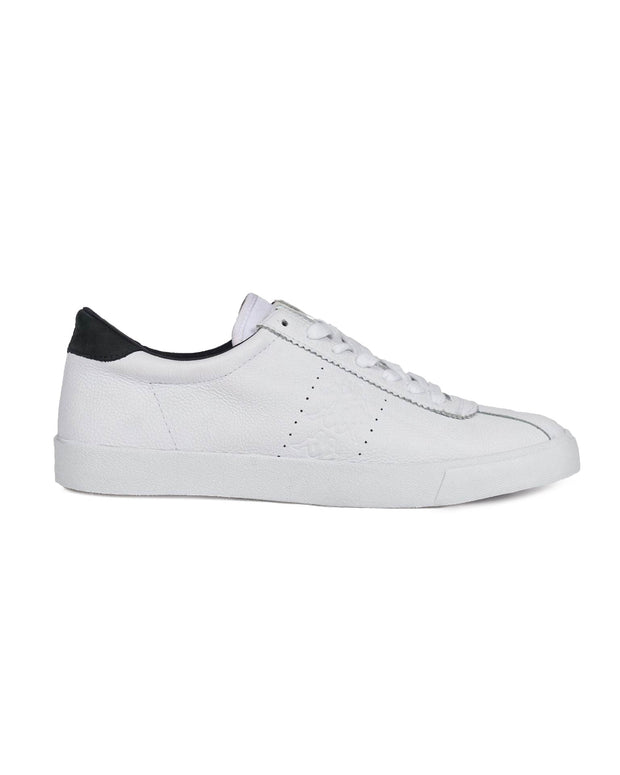222 Banda Club 1 Sneakers - White Black