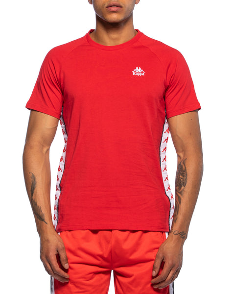 Authentic Anders Red T-Shirt
