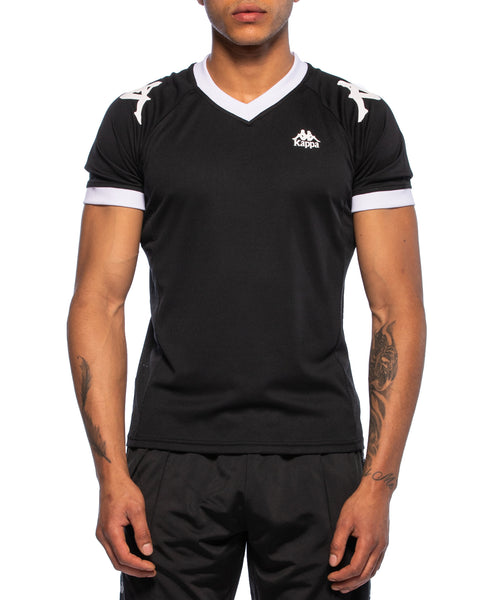 Authentic Ramzy Black Futbol Jersey