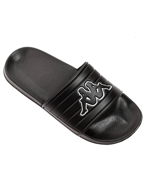Logo Matese Black White Slides