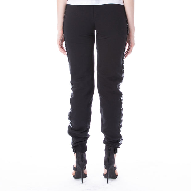 222 Banda Barnu Sweatpants - Black
