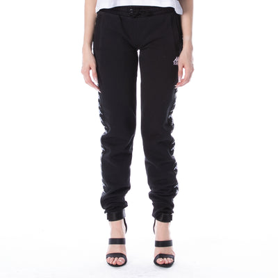 222 Banda Barnu Sweatpants Black