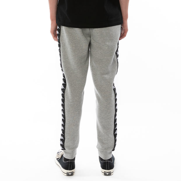 222 Banda Alanz Sweatpants - Grey Black