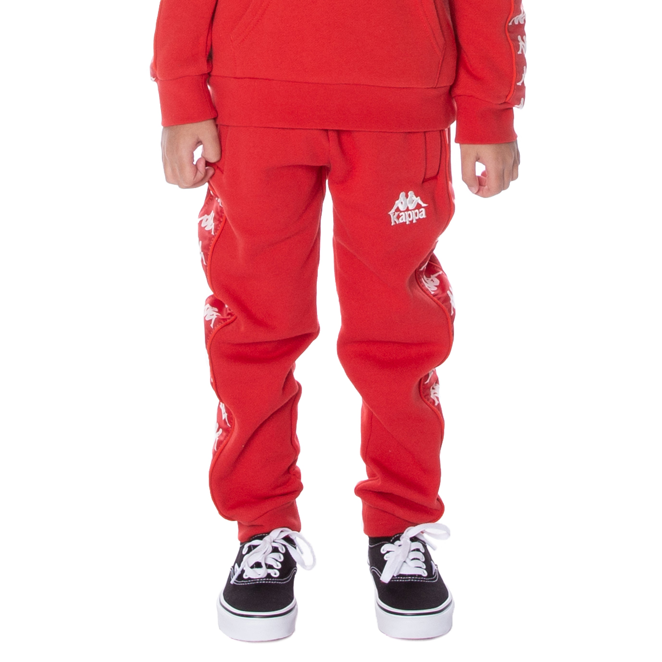 Kids 222 Banda Alanz Sweatpants
