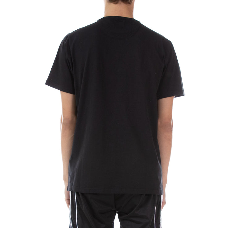 Authentic Estessi T-Shirt - Black White