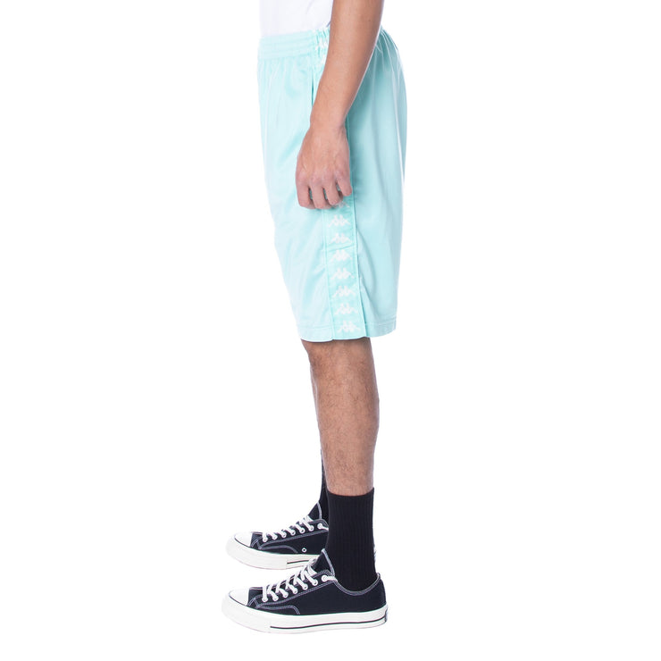 222 Banda Treadwellz Shorts - Green