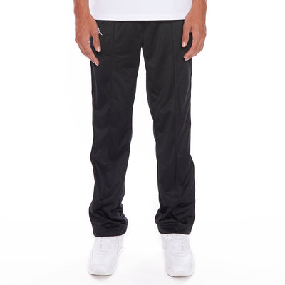 Kappa 222 Banda Astoriazz Trackpants - Black