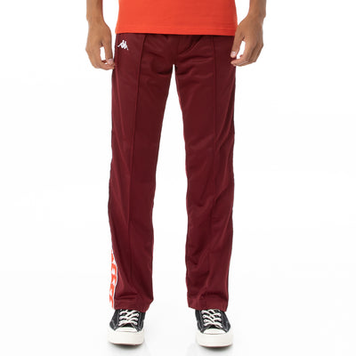 222 Banda Astoriazz Trackpants - Red Dahlia