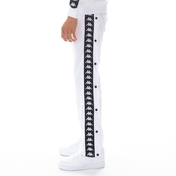 222 Banda Astoriazz Snap Trackpants