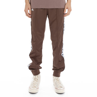 222 Banda Rastoriazz Trackpants - Brown