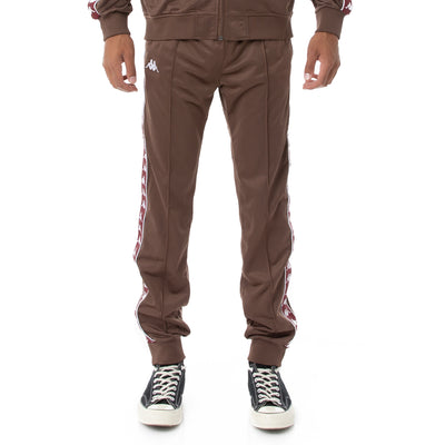 222 Banda Rastoriazz Trackpants - Grey