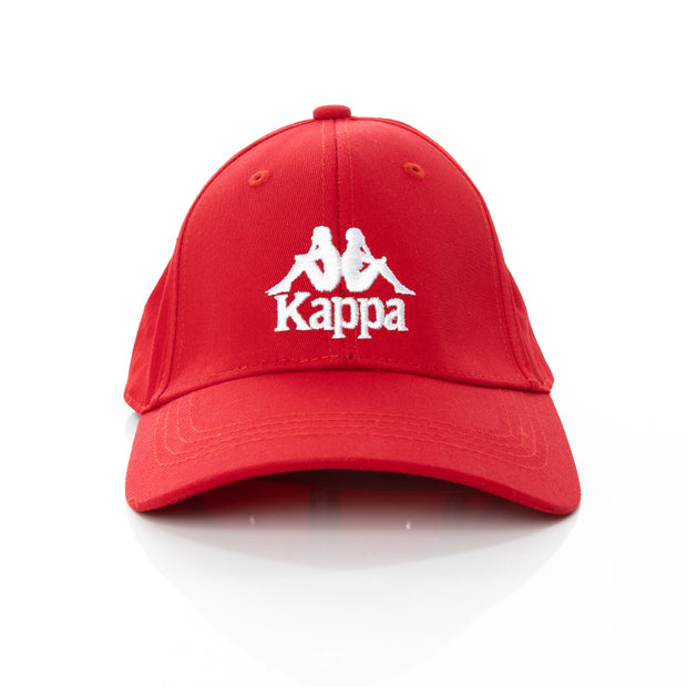 Authentic Bzaftan Cap - Red White