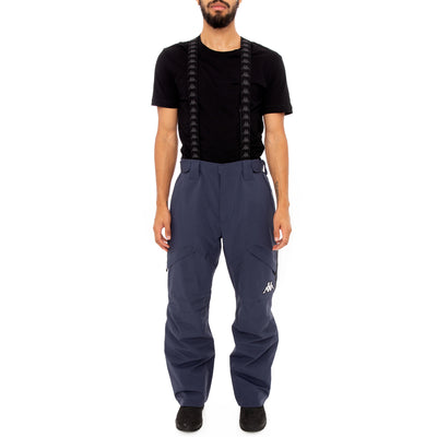 6Cento 622 Fz Ski Pants - Blue Night