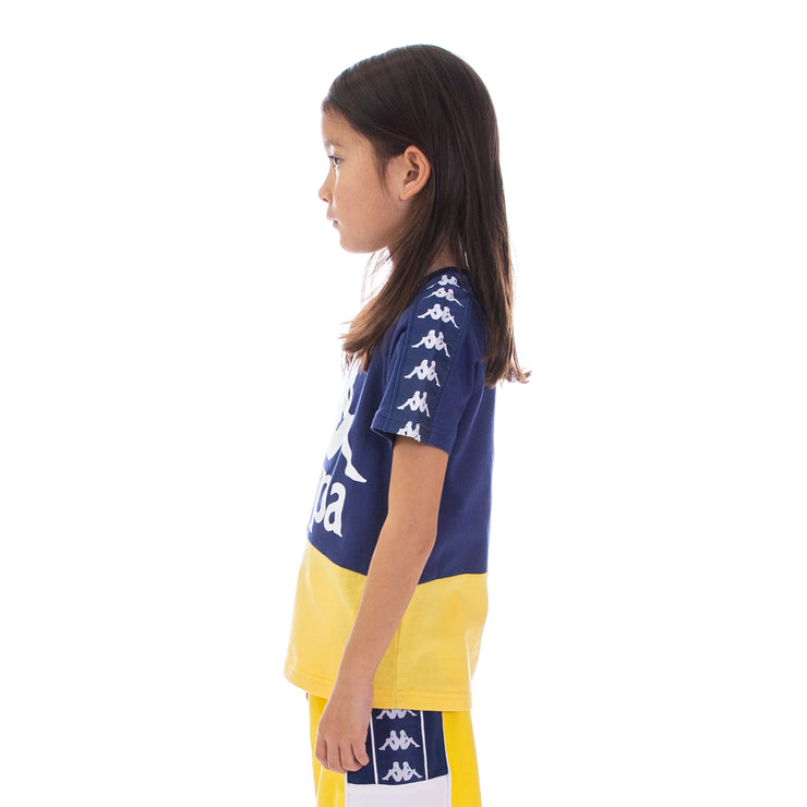 Kids 222 Banda Baldwin T-Shirt