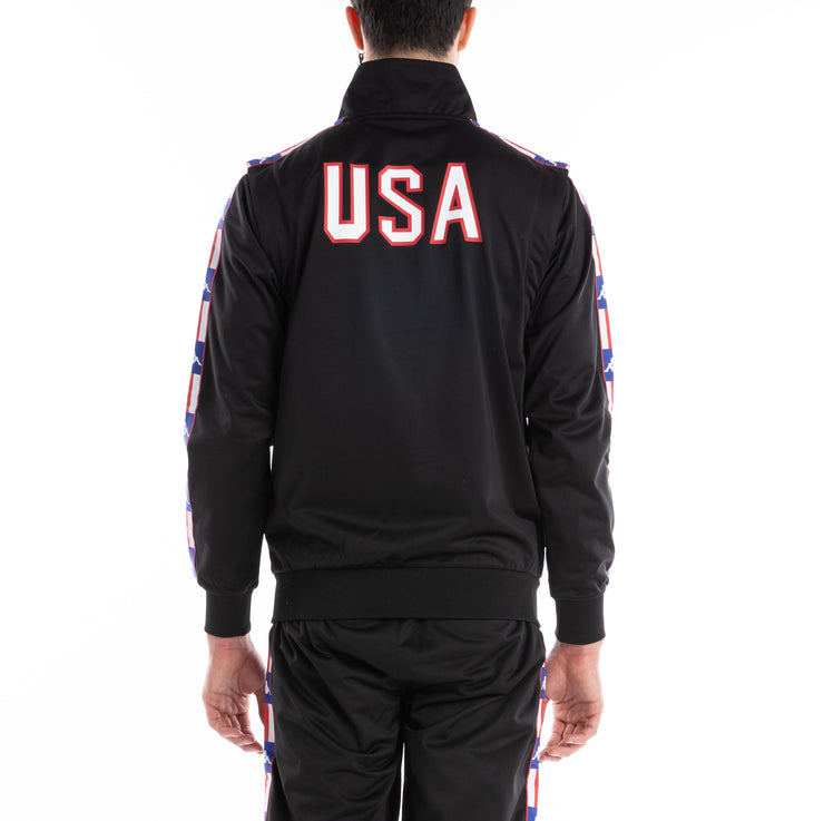 Authentic LA Banir Track Jacket