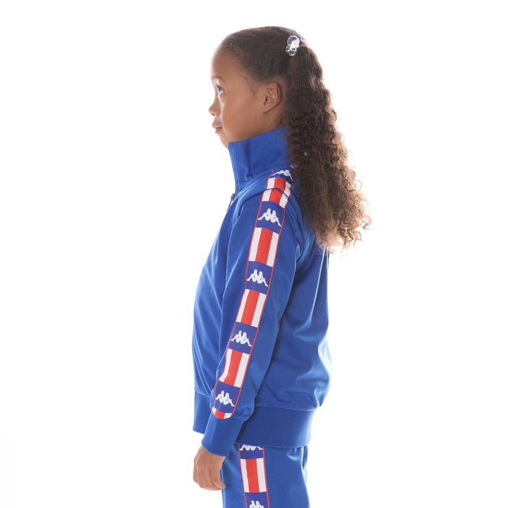 Kids Authentic LA Banir Track Jacket